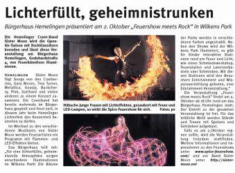 Weser Report 0923